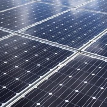 Groupe Menard - Panneaux photovoltaïques - Photovoltaïque