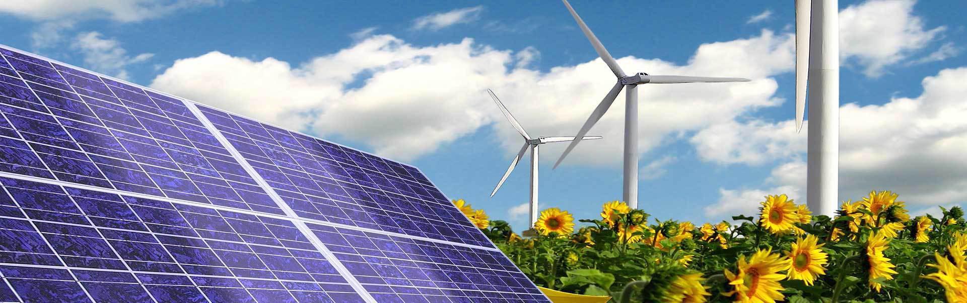 Entreprise d'énergies renouvelables à Saintes